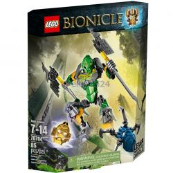 LEGO BIONICLE 70784 LEWA - WŁADCA DŻUNGLI