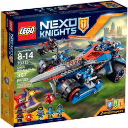 LEGO NEXO KNIGHTS 70315