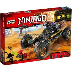 LEGO NINJAGO 70589
