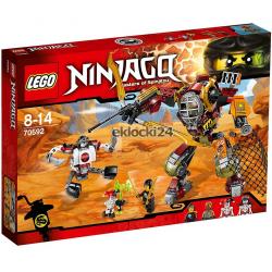 LEGO NINJAGO 70592