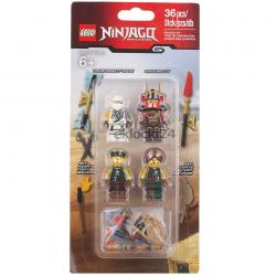 LEGO NINJAGO 853544 SKYBOUND BATTLE PACK