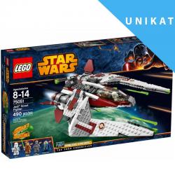 LEGO 75051 STAR WARS MYŚLIWIEC JEDI SCOUT