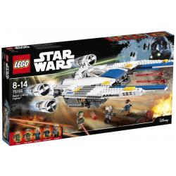 LEGO STAR WARS 75155 REBEL U-WING FIGHTER