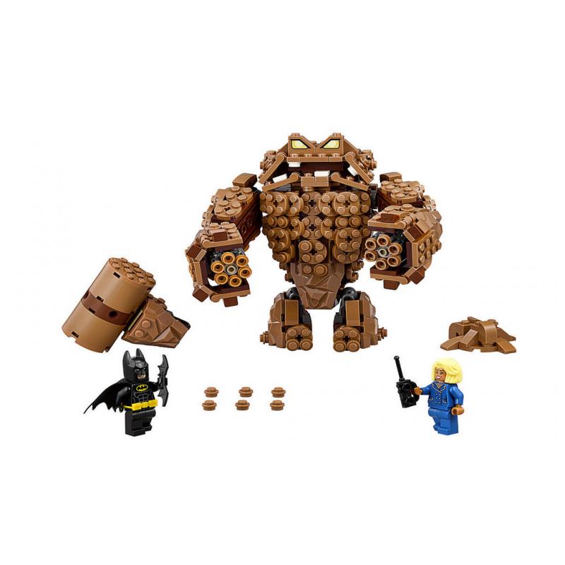 Znalezione obrazy dla zapytania KLOCKI LEGO  70904