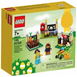 LEGO 40237 POLOWANIE NA WIELKANOCNE JAJKO