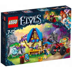 LEGO ELVES 41182 ZASADZKA NA SOPHIE JONES