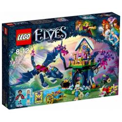 LEGO ELVES 41187 LECZNICZA KRYJÓWKA ROSALYN