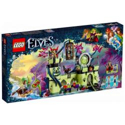 LEGO ELVES 41188 UCIECZKA Z TWIERDZY KRÓLA GOBLINÓW
