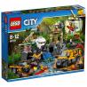 LEGO CITY 60161 DŻUNGLA - POSZUKIWACZE