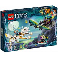 LEGO ELVES 41195 POJEDYNEK EMILY I NOCTURY