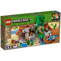 LEGO® MINECRAFT 21155 KOPALNIA CREEPERÓW
