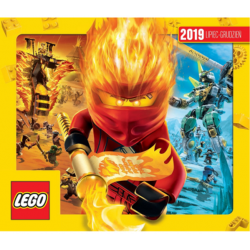 LEGO KATALOG PL 2019 LIP-GRUDZIEŃ