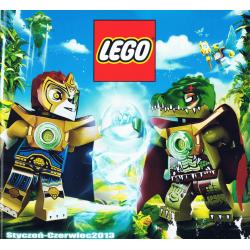 LEGO KATALOG PL 2013 STYCZEŃ - CZERWIEC