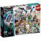 LEGO® HIDDEN SIDE 70418 Laboratorium duchów J.B.
