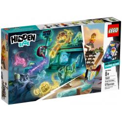LEGO® HIDDEN SIDE 70422 KŁOPOTY W RESTAURACJI