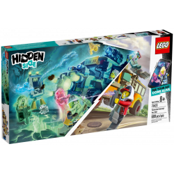 LEGO® HIDDEN SIDE 70423 AUTOBUS DUCHOZWALCZACZ 3000