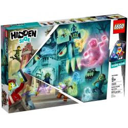 LEGO® HIDDEN SIDE 70425 NAWIEDZONE LICEUM W NEWBURY