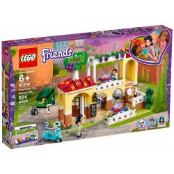 LEGO® FRIENDS 41379 Restauracja w Heartlake