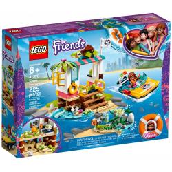 LEGO® FRIENDS 41376 Na ratunek żółwiom