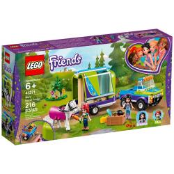 LEGO® FRIENDS 41371 Przyczepa dla konia Mii
