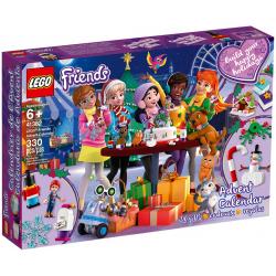 LEGO® FRIENDS 41382 Kalendarz adwentowy LEGO Friends 2019