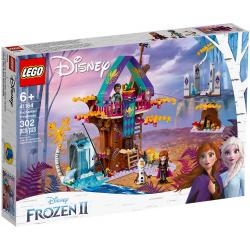 LEGO® DISNEY PRINCESS 41164 Zaczarowany domek na drzewie