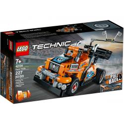 LEGO® TECHNIC 42104 Ciężarówka wyścigowa