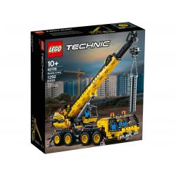LEGO® TECHNIC 42108 Żuraw samochodowy
