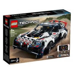 LEGO® TECHNIC 42109 Auto wyścigowe Top Gear