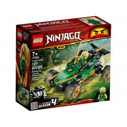 LEGO® NINJAGO 71700 Dżunglowy ścigacz