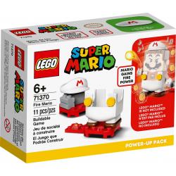 LEGO® SUPER MARIO 71370 Ognisty Mario - dodatek
