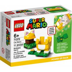 LEGO® SUPER MARIO 71372 Mario kot - dodatek