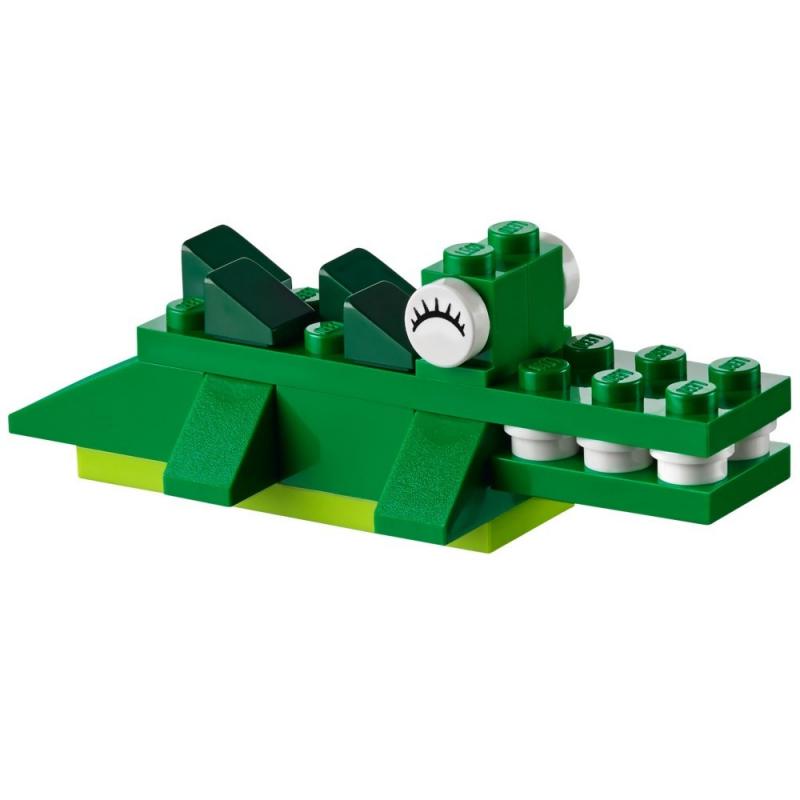 Lego Classic średnie Pudełko 10696 Kreatywne Klocki Lego Klocki Lego