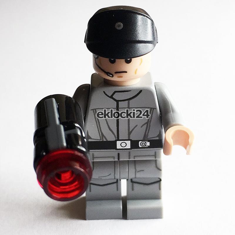 Lego Star Wars 75134 T1 Technik Imperium Klocki Lego