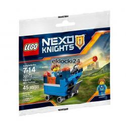 LEGO NEXO KNIGHTS 30372 Mini Fortrex Robina