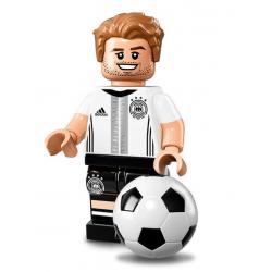 LEGO MINIFIGURKI 71014 DFB – The Mannschaft - 20 Christoph Kramer