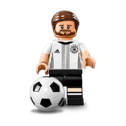 LEGO MINIFIGURKI 71014 DFB – The Mannschaft - 2 Shkodran Mustafi