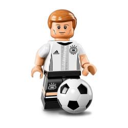 LEGO MINIFIGURKI 71014 DFB – The Mannschaft - 18 Toni Kroos