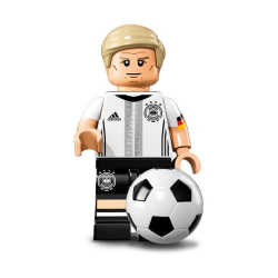 LEGO MINIFIGURKI 71014 DFB – The Mannschaft - 7 Bastian Schweinsteiger ( C )