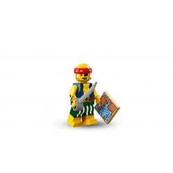 LEGO MINIFIGURKI 71013-9