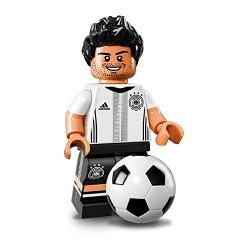 LEGO MINIFIGURKI 71014 DFB – The Mannschaft - 5 Mats Hummels