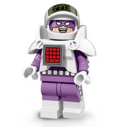LEGO MINIFIGURKI 71017-18 KALKULATOR