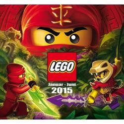 LEGO KATALOG PL 2015 STYCZEŃ - CZERWIEC