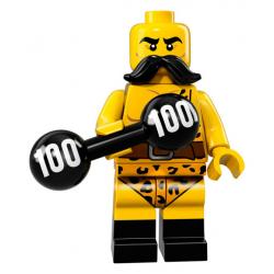 LEGO MINIFIGURKI 71018-2 CYRKOWY SIŁACZ