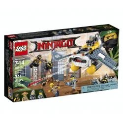 LEGO NINJAGO MOVIE 70609