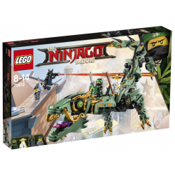 LEGO NINJAGO MOVIE 70612