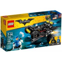 LEGO BATMAN MOVIE 70918 ŁAZIK PIASKOWY BATMANA