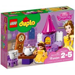 LEGO DUPLO 10877 HERBATKA U BELLI