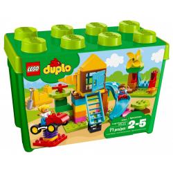 LEGO DUPLO 10864 DUŻY PLAC ZABAW