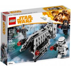 LEGO STAR WARS 75207 IMPERIALNY PATROL